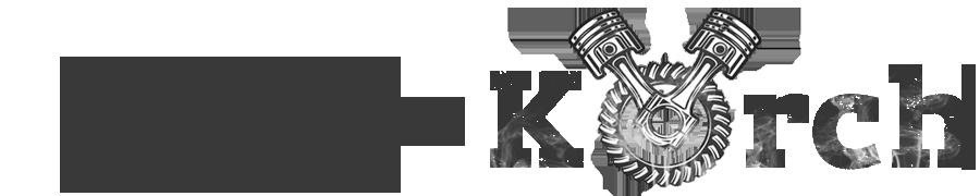 Магазин тюнинга Ваз и иномарки Shop-Korch